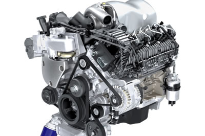 Difference Between Sports Car Engine And Normal Car Engine