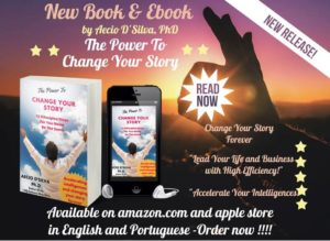 The Power to Change Your Story